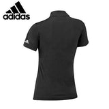 adidas Ladies Comfort Golf Polo Tee - abrandz