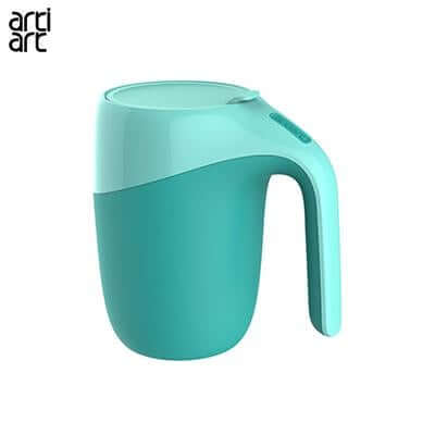 artiart Elephant wide mouth Spill Free Suction Mug | Executive Corporate Gifts Singapore