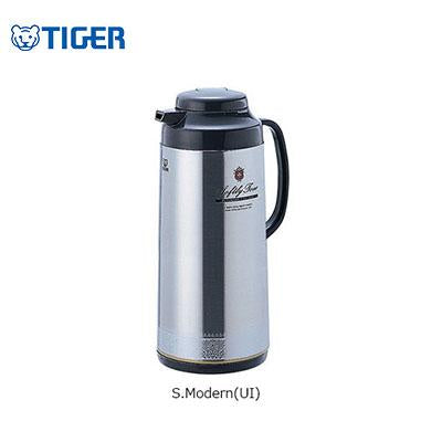Tiger Stainless Steel Modern Handy Jug 750ml / 1000ml / 1300ml PRO-S(UI) | Executive Door Gifts
