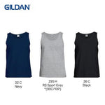 Gildan Adult Tank Top | Executive Corporate Gifts Singapore