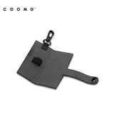 COOMO KEEPER SERIES CABLE ORGANIZER | Executive Corporate Gifts Singapore