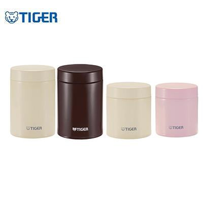 Tiger Double Stainless Steel Vacuum Food Jar MCJ