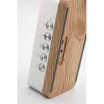Wooden Sound Block Speaker | Executive Corporate Gifts Singapore