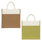 Eco Friendly Jute Bag with Handle | Executive Corporate Gifts Singapore