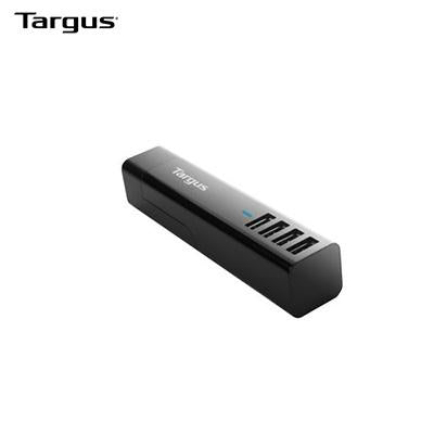 Targus TurboQuad USB Travel Charger | Executive Door Gifts