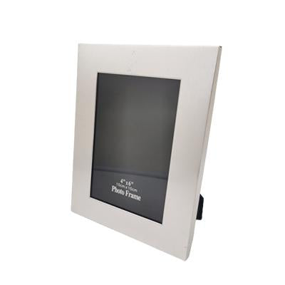 Silver Metal Photo Frame | Executive Door Gifts