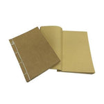 Eco-Friendly Notebook with String Binding - abrandz