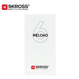 SKROSS Reload 6 Power Bank - 6000 mAh - abrandz