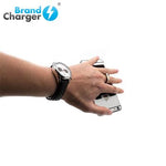 BrandCharger Liberty Smartphone RFID Blocking Holder with Ring Handle | Executive Corporate Gifts Singapore