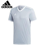 adidas V-Neck Sports Tee Shirt | Executive Door Gifts