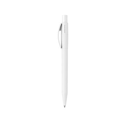 PX40-MATT Antibacterial Plastic Pen | Executive Door Gifts