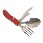 Foldable Travel Cutlery Set | Executive Corporate Gifts Singapore