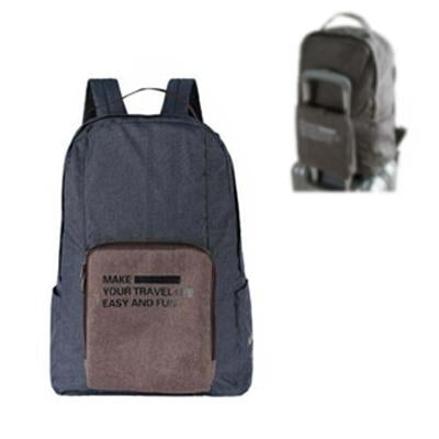 Foldable Lightweight Backpack | Executive Corporate Gifts Singapore