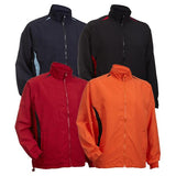 Windbreaker with Stripe Accent Details | Executive Corporate Gifts Singapore