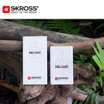 SKROSS Reload 6 Power Bank - 6000 mAh | Executive Corporate Gifts Singapore