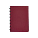 A5 Wire-O Leatherette Notebook | Executive Corporate Gifts Singapore
