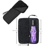 Water-Absorbent Foldable Umbrella Carrying Case | Executive Corporate Gifts Singapore