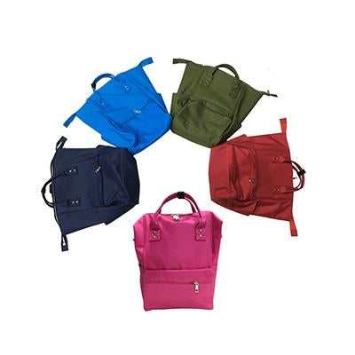600D Nylon Backpack | Executive Door Gifts