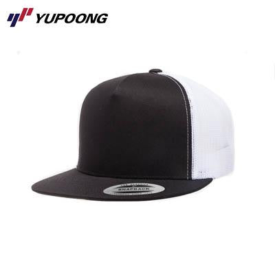 Yupoong 6006T Classic Trucker with 2-Tone