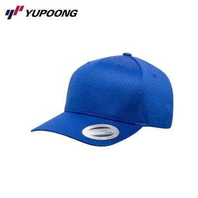 Yupoong 6008 Athletic Pro-Mesh Adjustable