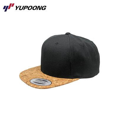 Yupoong 6089CO Premium Classic Snapback Cork | Executive Door Gifts