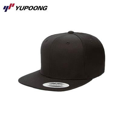 Yupoong 6089M Premium Classic Snapback | Executive Door Gifts