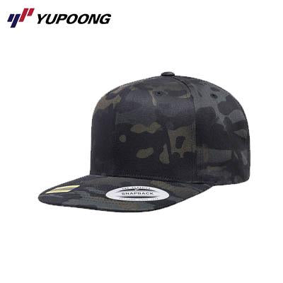 Yupoong 6089MC Classic Snapback Multicam | Executive Door Gifts