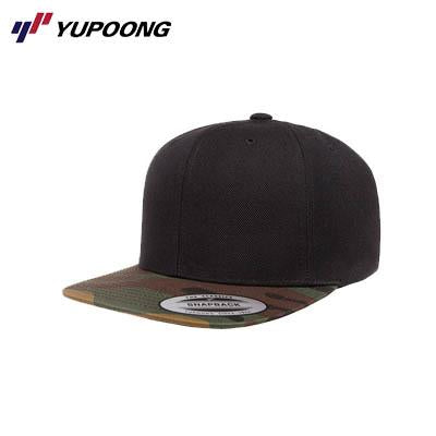 Yupoong 6089TC Camo Snapback | Executive Door Gifts