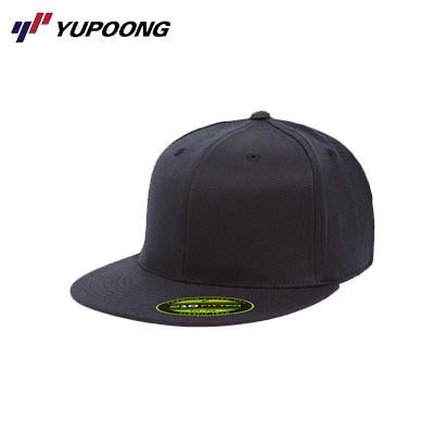Yupoong 6210 Premium 210 Fitted
