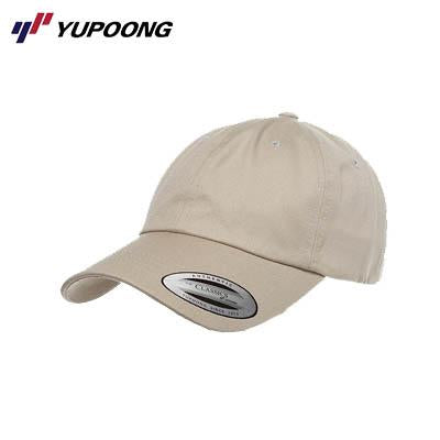 Yupoong 6245CM Dad Hat | Executive Door Gifts