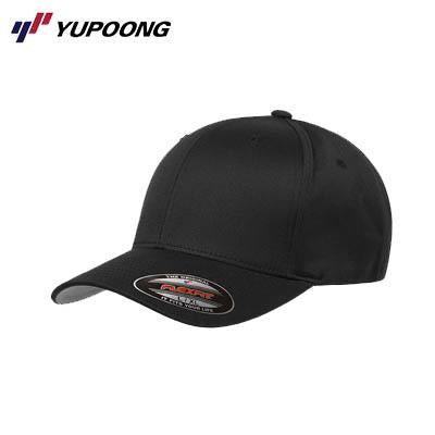 Yupoong 6277 Flexfit Wooly Combed Cap | Executive Door Gifts