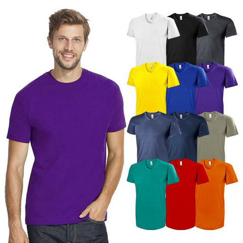 SOL Imperial Polo Tee Shirt