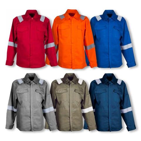 Industrial Jacket | Executive Corporate Gifts Singapore