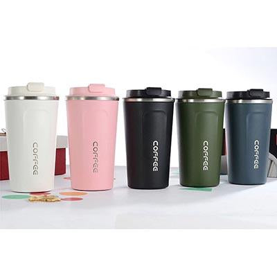 Stainless Steel coffee Thermos Mug | Executive Door Gifts