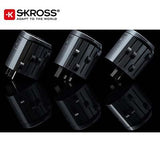 SKROSS Alpha Travel Adaptor
