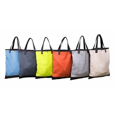 Foldable Shopping Cart Bag | Executive Corporate Gifts Singapore