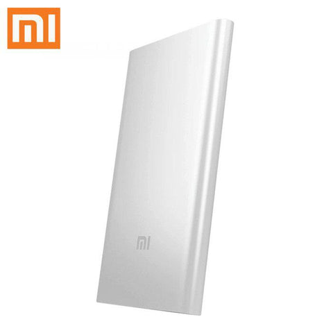 Xiaomi Mi Powerbank (5000mAh) | Executive Door Gifts