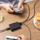 Anker PowerPort 6 Ports 60W With PowerIQ™ Charging Station | Executive Corporate Gifts Singapore