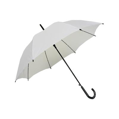 27 Inch J-Hook Straight Umbrella | Executive Corporate Gifts Singapore
