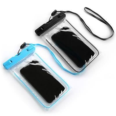 Universal Waterproof Case with Armband | Executive Door Gifts