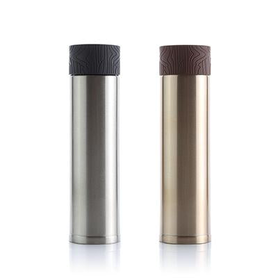 Stainless Steel Thermos - abrandz