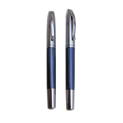 Contrast Metal Rollerball Pen | Executive Corporate Gifts Singapore