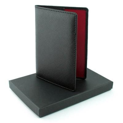 Fixron Passport Holder | Executive Corporate Gifts Singapore
