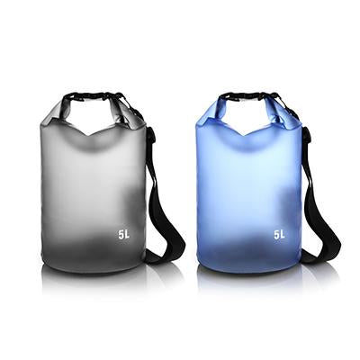 Translucent Waterproof Dry Bag 5L | Executive Corporate Gifts Singapore
