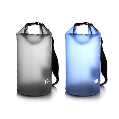 Translucent Waterproof Dry Bag 10L | Executive Corporate Gifts Singapore