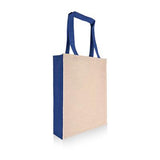 Two Tone Juco Bag | Executive Door Gifts
