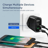 ESR 3.0 USB Wall Charger | Executive Corporate Gifts Singapore