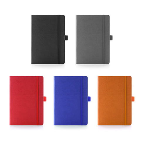 A5 High Quality Notebook | Executive Corporate Gifts Singapore