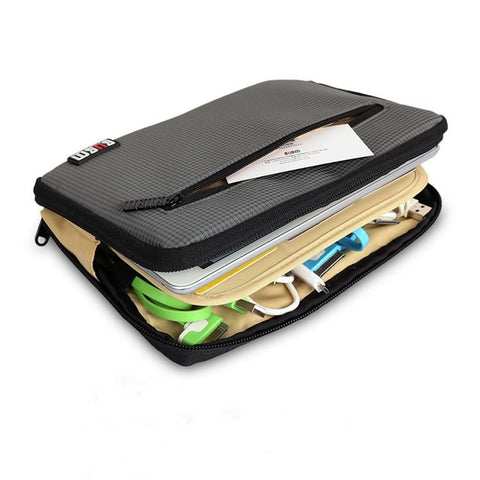 Tablet Case with Organizer and Notebook Bag | Executive Corporate Gifts Singapore