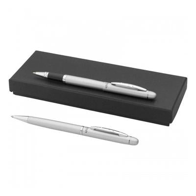 Balmain Metal Ballpoint Pen Gift Set | Executive Corporate Gifts Singapore